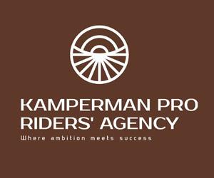Kamperman Pro Riders Agency