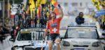Fabian Cancellara wint Ronde van Vlaanderen