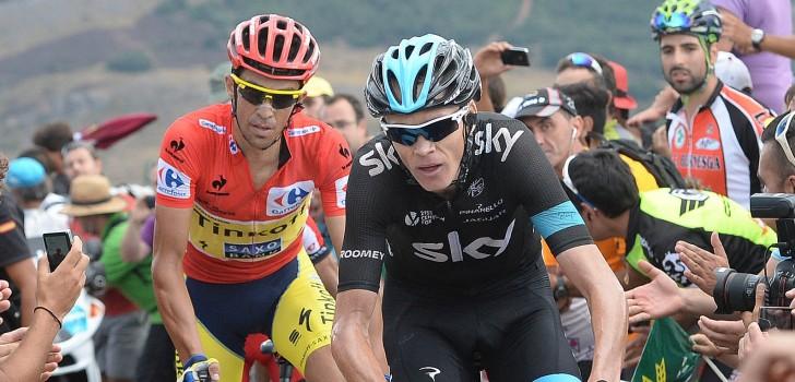 """Contador over zaak-Froome: """"Jammer dat het zo lang duurt"""""""