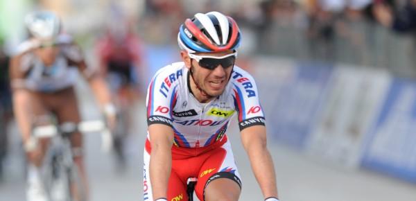 Joaquim Rodriguez werd al twee keer tweede