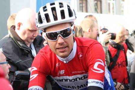 Sebastian Langeveld pakte vorig jaar het rood-wit-blauw- Foto: Marcel Koch
