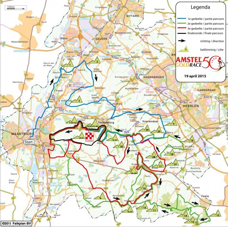 www.amstelgoldrace.nl
