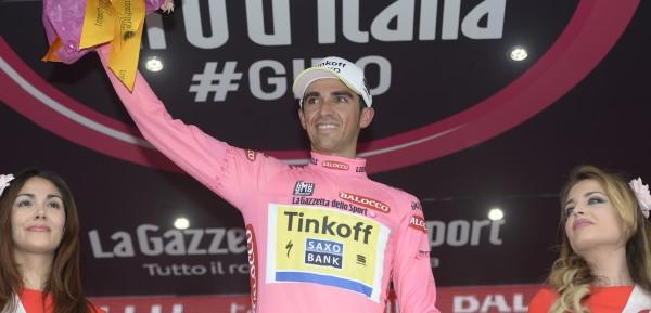 2015, Giro d'Italia, tappa 07 Grosseto - Fiuggi, Tinkoff - Saxo 2015, Contador Alberto, Fiuggi