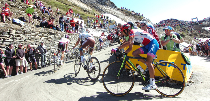 Giro 2015: Voorbeschouwing Het Puntenklassement | WielerFlits