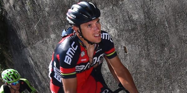 Giro d'Italia 2015: 18th stage of the 98th Giro dItalia