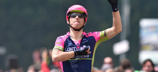 Cycling: 67th Criterium du Dauphine 2015 / Stage 6