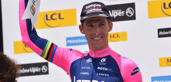 Dauphine 2015/Stage 6