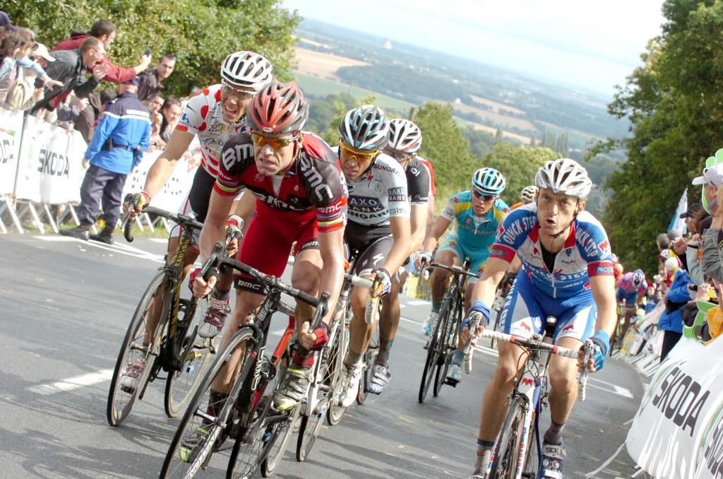 2011, Tour de France, tappa 04 Lorient