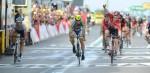 Tour 2015: Greipel wint waaierrit op Neeltje Jans, Cancellara geel