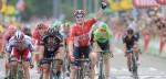 Tour 2015: Greipel voltooit hattrick in Valence
