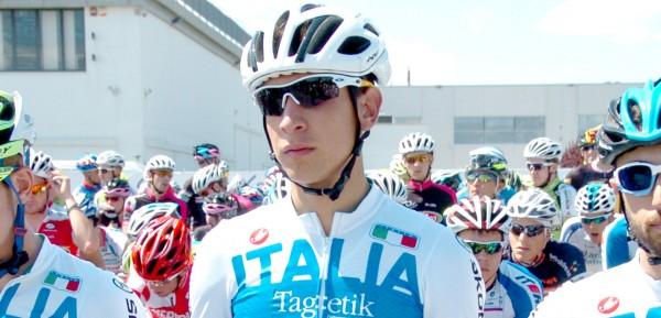 Davide Martinelli - foto: Sirotti, archief