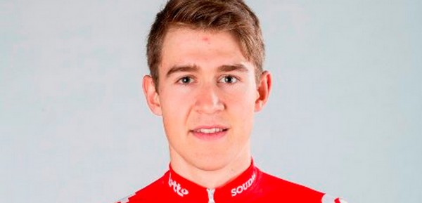 Laurens De Plus - Foto: Lotto Soudal