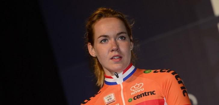 """Van der Breggen baalt van gebrek aan communicatie: """"Er was helemaal niks"""""""