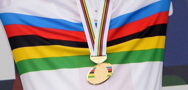 UCI roept Afrikaanse landen op tot kandidatuur WK Wielrennen 2025