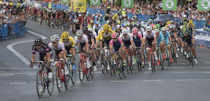 2015, Vuelta a Espana, tappa 21 Alcala de Henares - Madrid, Madrid