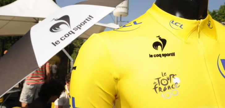 high fashion uitverkoop laag geprijsd Tour de France reikt speciale gele truien uit | WielerFlits
