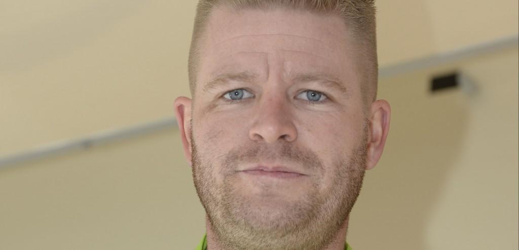 Rosseler sloot zijn carrière na dertien jaar af bij Veranclassic-Ekoi (foto: Sirotti)