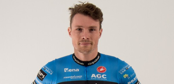 Ariesen won in 2015 veel in het buitenland. Kan hij dat ook in Nederland? - foto: Metec-TKH p/b Mantel
