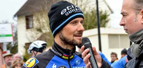 Boonen hoopt nog eens te schitteren - foto: ASO / G. Demouveaux