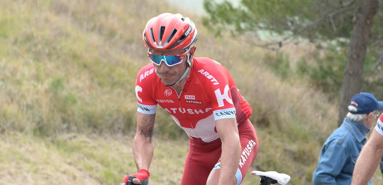 Rodriguez was niet goed in Tirreno-Adriatico. Zet hij dat recht in Catalonië? - foto: Sirotti
