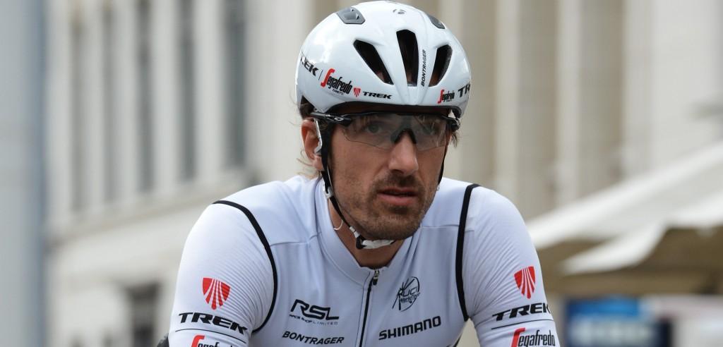 Fabian Cancellara - Foto: Sirotti