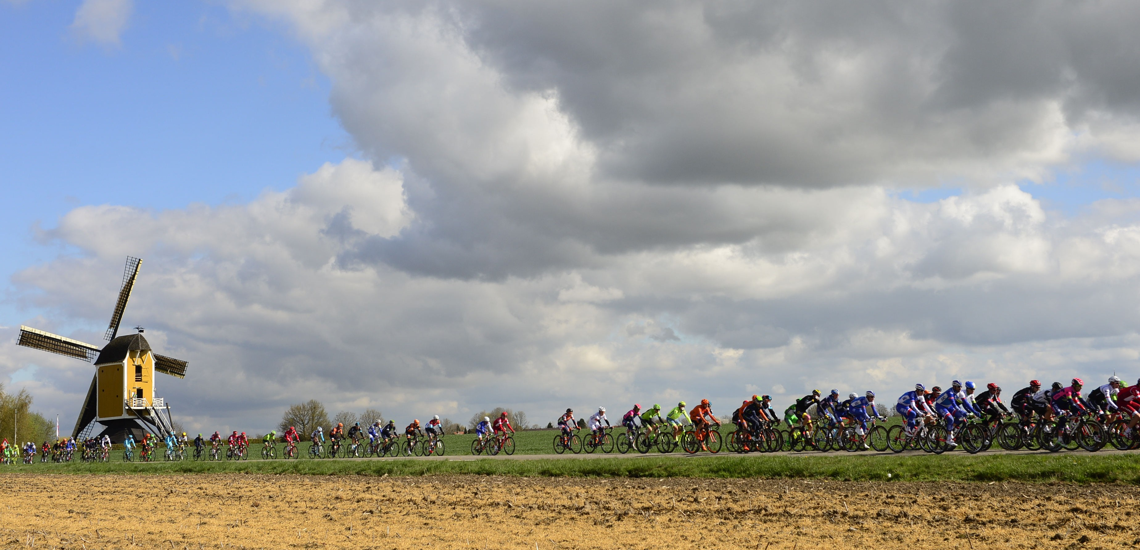 17-04-2016 Amstel Gold Race;