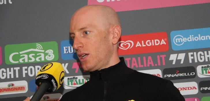 Geloste Van Emden stapt af in Criterium du Dauphiné