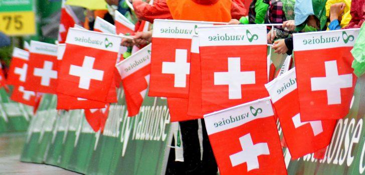 Zwitserland bereidt WK-bid voor