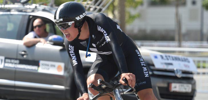 Aleksandr Vlasov eist eindzege Giro U23 voor zich op, Stannard wint slotrijdrit