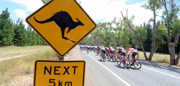 Trek-Segafredo rekent op jonge garde in Tour Down Under