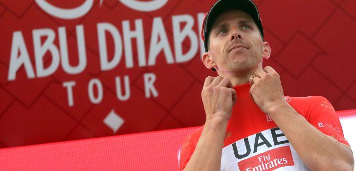 Voorbeschouwing: Abu Dhabi Tour 2018