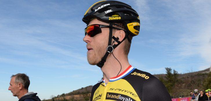 Lars Boom vervolgt seizoen in Volta Limburg Classic