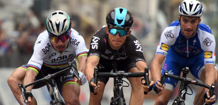 """Kwiatkowski kijkt uit naar San Remo: """"Hoef niets te bewijzen"""""""