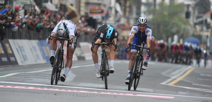 """Sagan: """"Ik zou niet blij zijn als ik Milaan-San Remo win zoals Kwiatkowski"""""""