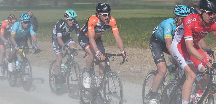 Drie Belgische teams vervolledigen Gent-Wevelgem