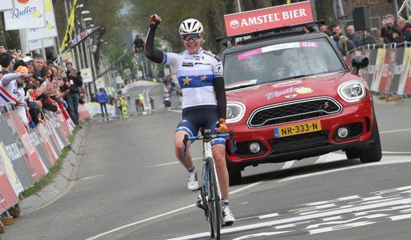Boels-Dolmans trekt met toppers naar Amstel Gold Race