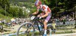 Gaze wint eerste Wereldbeker mountainbike van 2018, Van der Poel vierde