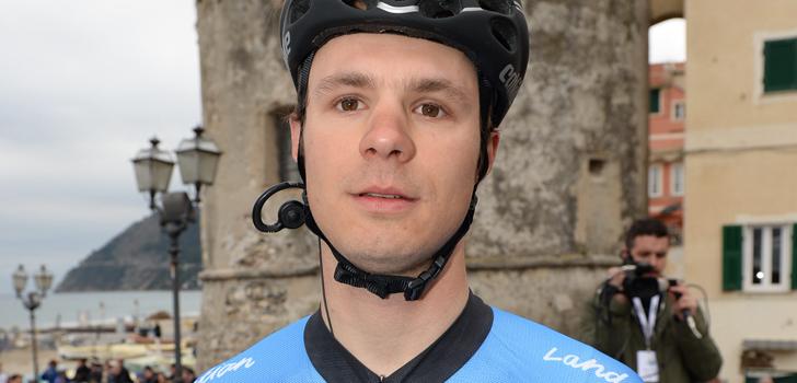 Raïm sprint naar zege in Castilla y Leon, Kreder opnieuw vierde