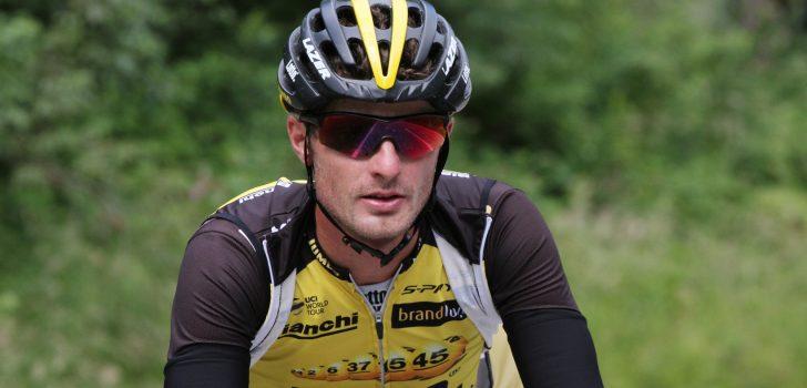 LottoNL-Jumbo past selectie Tour Down Under aan