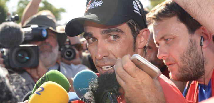 Contador gaat aan de slag als commentator