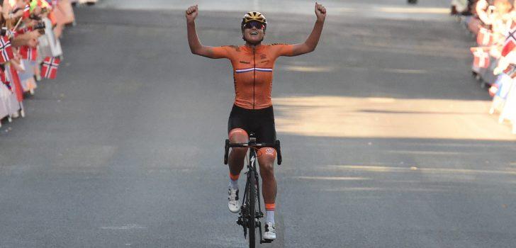 Nederlandse dames met sterke afvaardiging naar EK Wielrennen