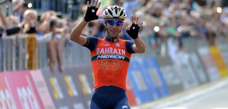 Ronde van Lombardije, Monk, Terpstra, Ten Dam, Mediterraanse Spelen