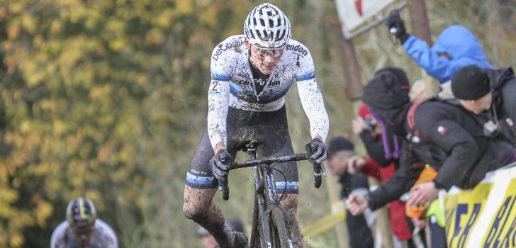 Nieuwe overwinning voor Van der Poel in Hoogstraten