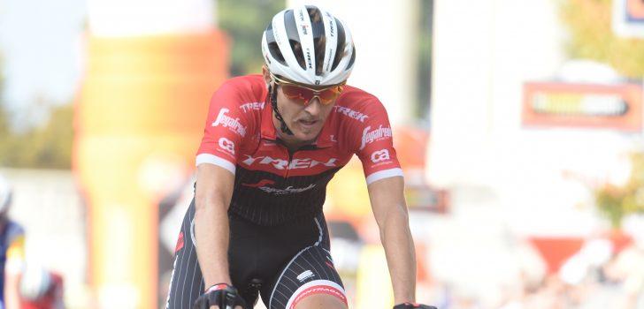 "Stetina: ""Mollema kan rol Contador probleemloos overnemen"""