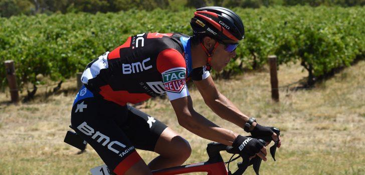 Tour 2018: BMC zet jacht op geel in met Richie Porte