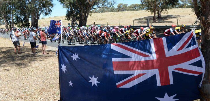 Australië wil WK 2022 organiseren