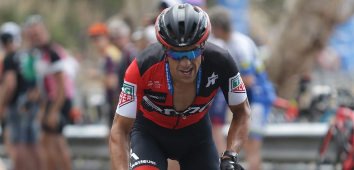 """Titelverdediger Richie Porte: """"Bescheiden ambities voor Tour de Romandie"""""""