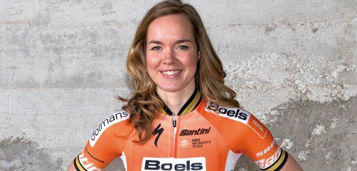 Anna van der Breggen en Boels-Dolmans domineren Women's World Tour-stand