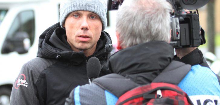 """Sven Nys: """"Het is een eer dat Mathieu mij evenaart"""""""