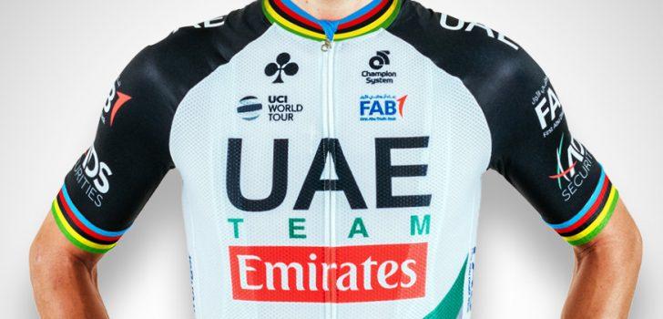 UAE Emirates met speerpunten Costa en Ulissi naar Tour Down Under